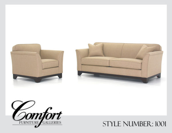 Sofas & Sectionals-1001