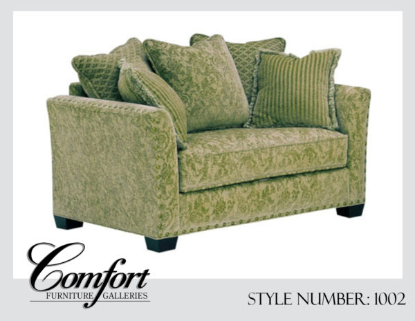 Sofas & Sectionals-1002