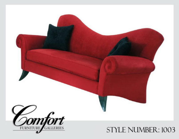 Sofas & Sectionals-1003