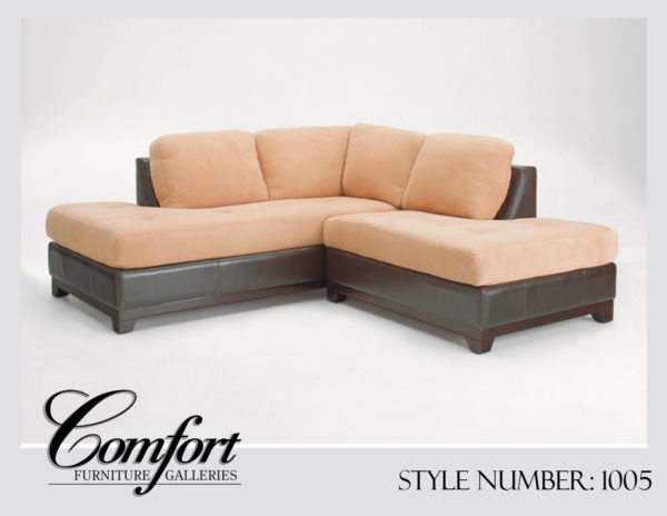 Sofas & Sectionals-1005