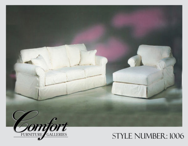 Sofas & Sectionals-1006
