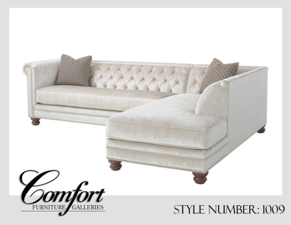 Sofas & Sectionals-1009