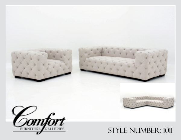 Sofas & Sectionals-1011