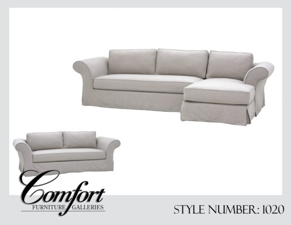 Sofas & Sectionals-1020
