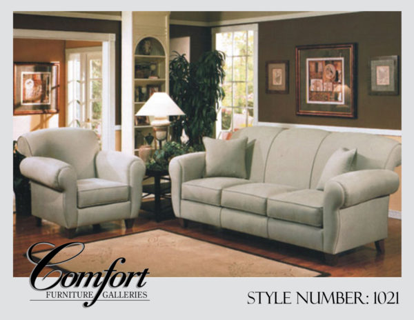 Sofas & Sectionals-1021