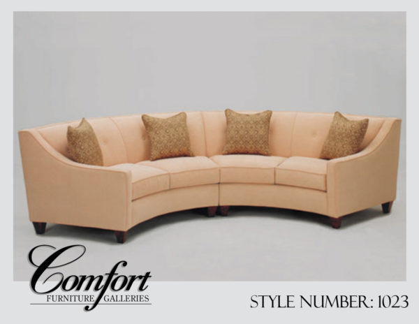 Sofas & Sectionals-1023