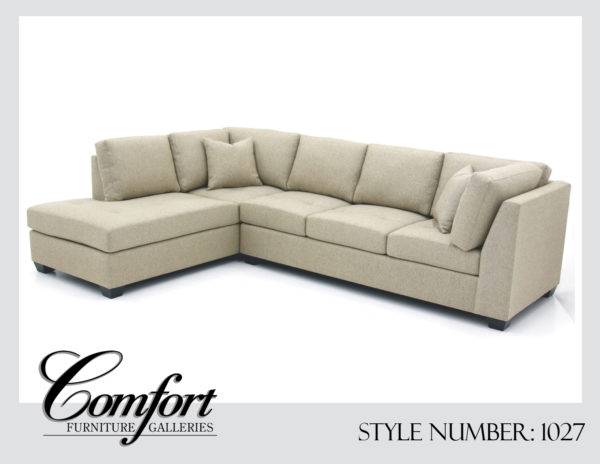 Sofas & Sectionals-1027