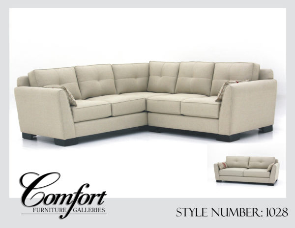 Sofas & Sectionals-1028