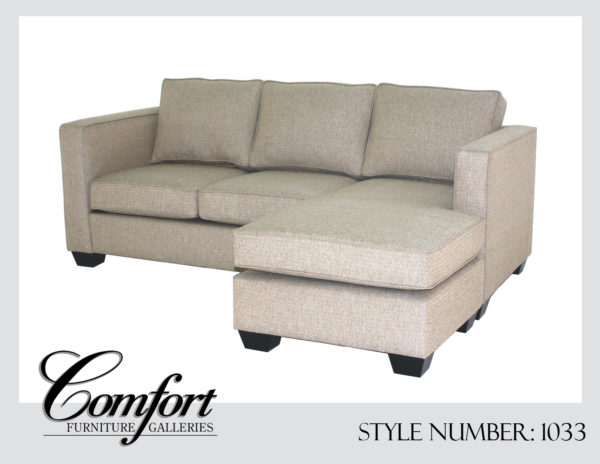 Sofa Ottoman Convertibles|Sofas & Sectionals-1033