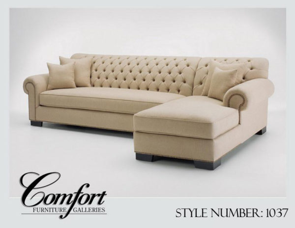 Sofas & Sectionals-1037