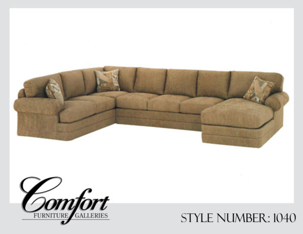 Sofas & Sectionals-1040