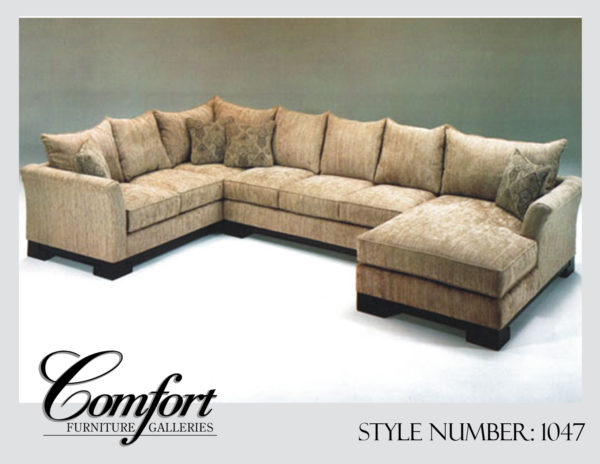 Sofas & Sectionals-1047