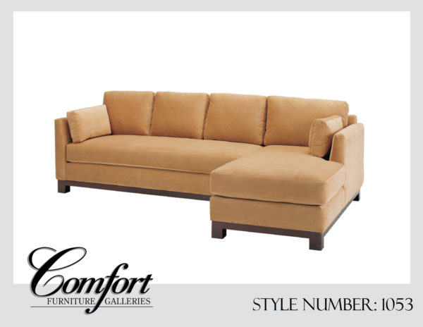 Sofas & Sectionals-1053