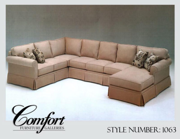 Sofas & Sectionals-1063