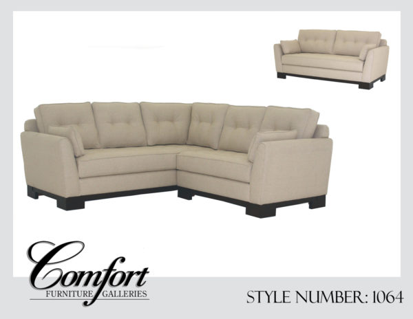 Sofas & Sectionals-1064