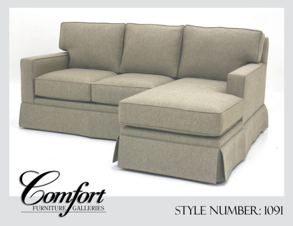 Sofa Ottoman Convertibles|Sofas & Sectionals-1091