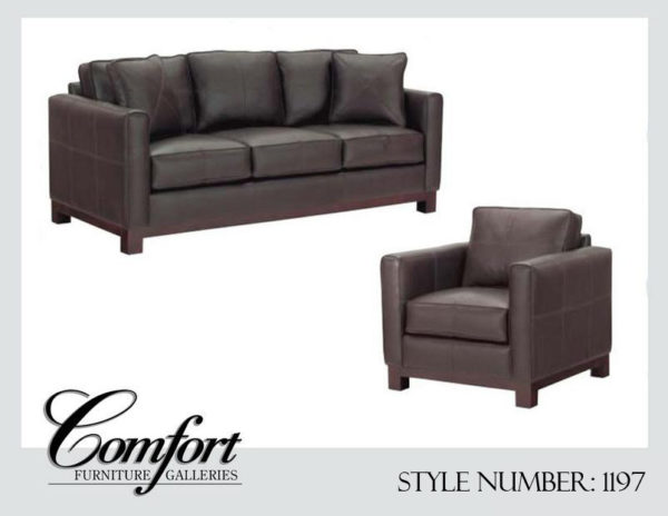 Sofas & Sectionals-1197