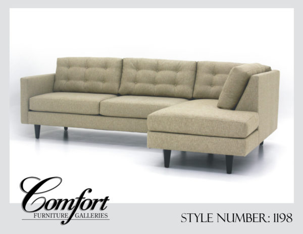 Sofas & Sectionals-1198