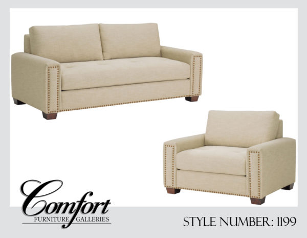 Sofas & Sectionals-1199
