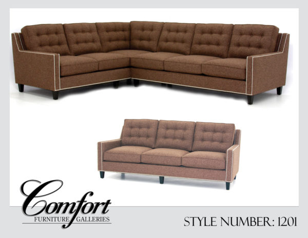 Sofas & Sectionals-1201