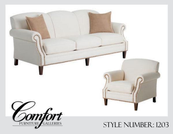 Sofas & Sectionals-1203