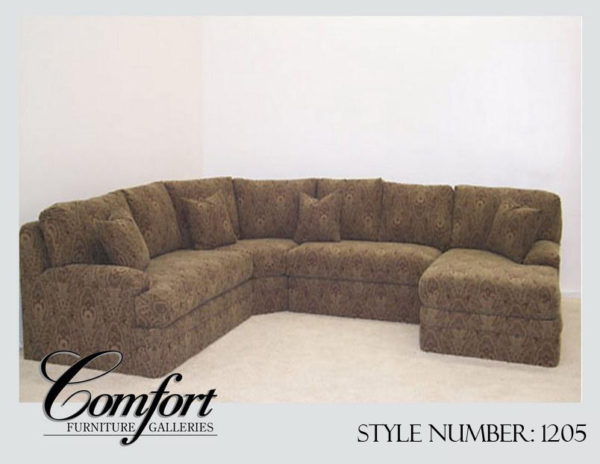 Sofas & Sectionals-1205