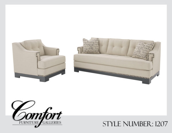 Sofas & Sectionals-1207
