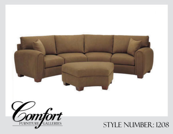 Sofas & Sectionals-1208