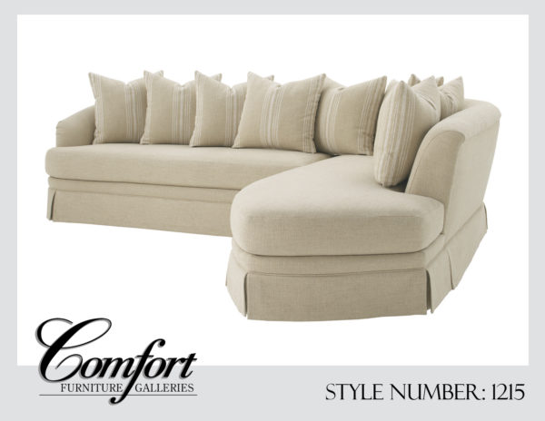 Sofas & Sectionals-1215