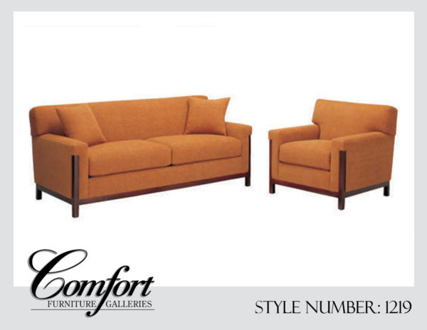 Sofas & Sectionals-1219