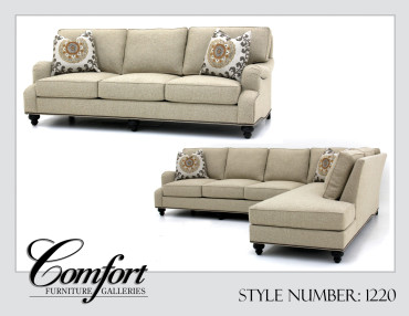 Sofas & Sectionals-1220