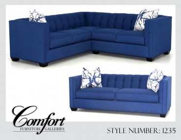 Sofas & Sectionals-1235