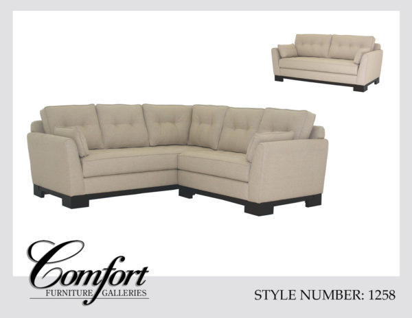 Sofas & Sectionals-1258