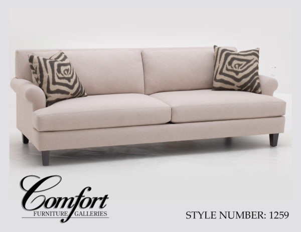 Sofas & Sectionals-1259