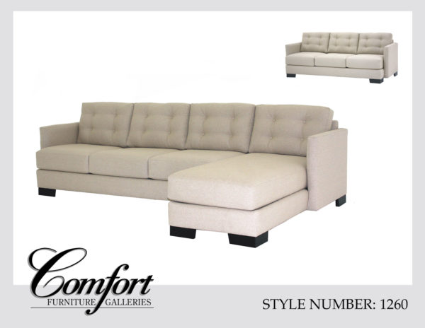 Sofas & Sectionals-1260