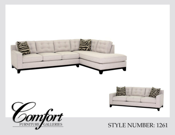 Sofas & Sectionals-1261