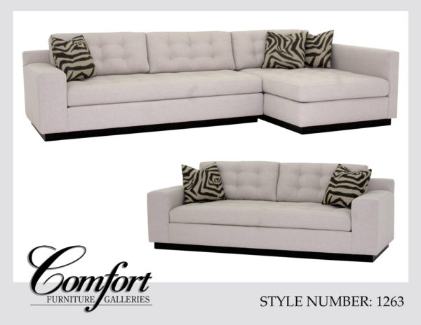 Sofas & Sectionals-1263