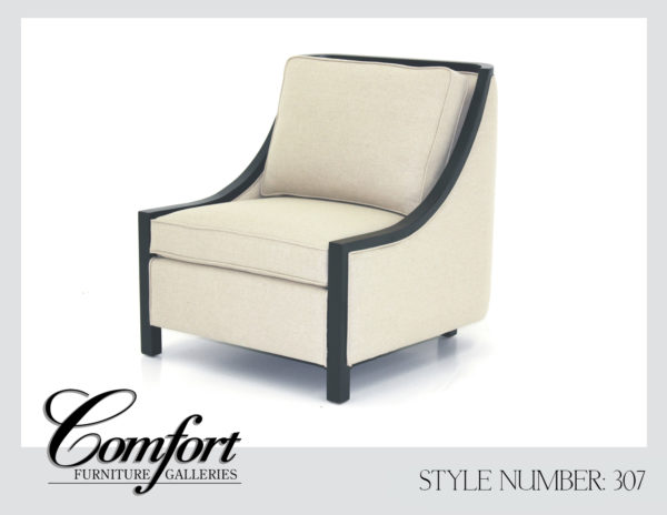 Wingback Chairs-307