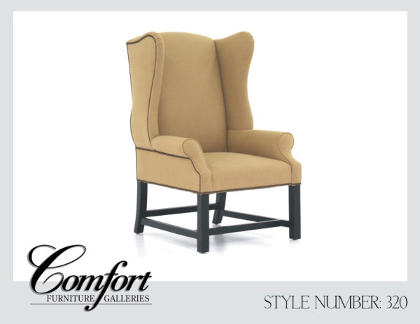 Wingback Chairs-320