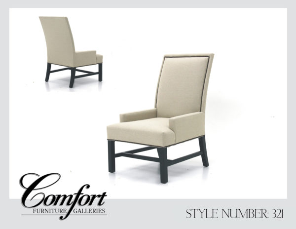 Wingback Chairs-321