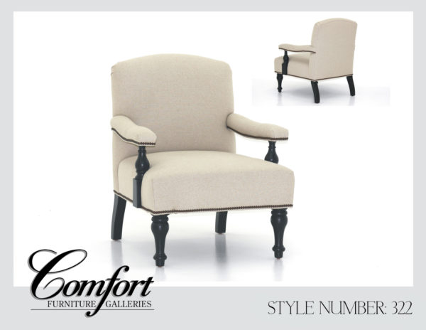 Wingback Chairs-322