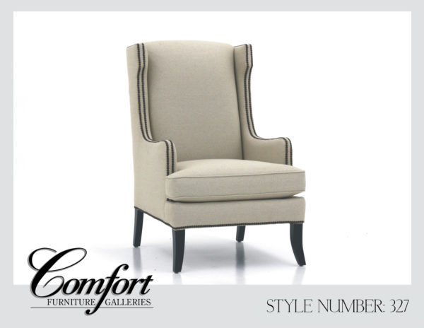 Wingback Chairs-327