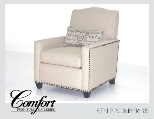 Wingback Chairs-335