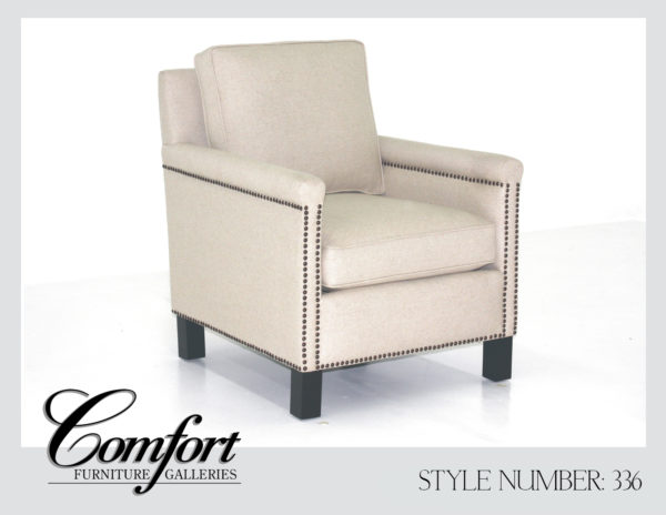 Wingback Chairs-336