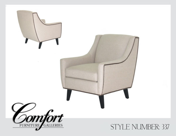 Wingback Chairs-337