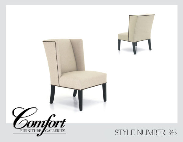 Wingback Chairs-343