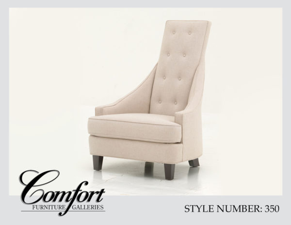 Wingback Chairs-350
