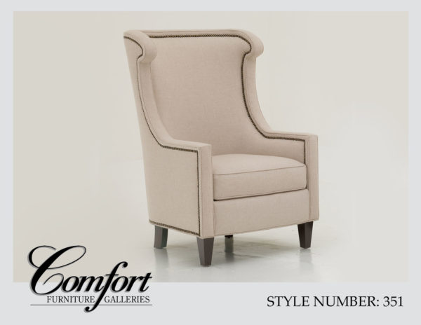 Wingback Chairs-351