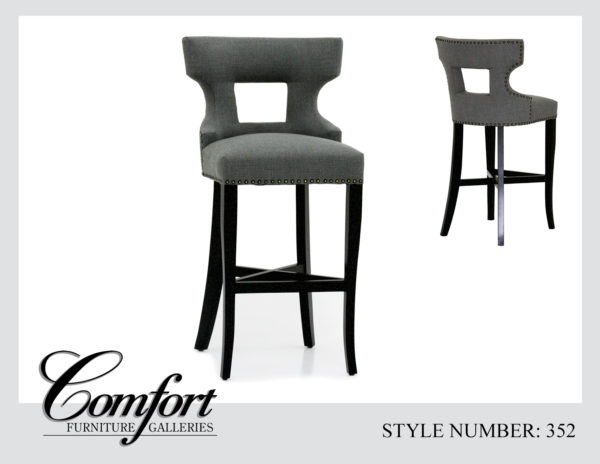 Wingback Chairs-352