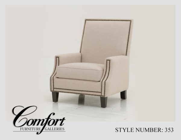 Wingback Chairs-353